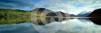 Reflections in Ennerdale