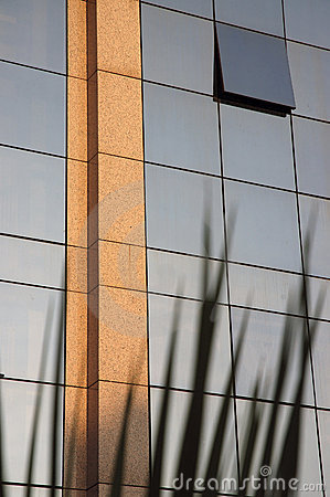 Free Reflections Modern Buildings 0 Stock Image - 1213841
