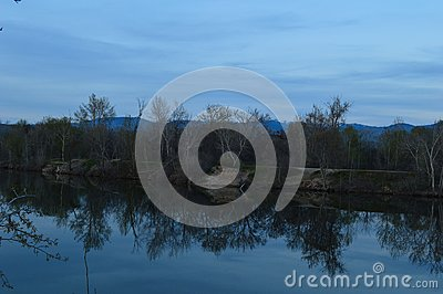 Blue Reflections Boise Greeneblt
