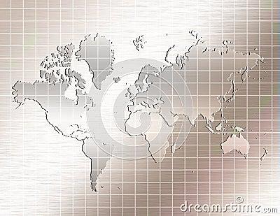Reflective Earth