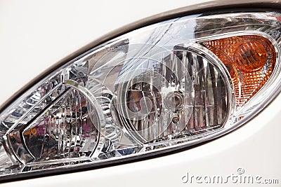 Reflektoru Powozowy autobus