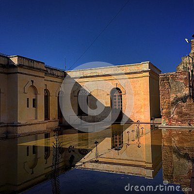Free Reflexions Stock Image - 70007521