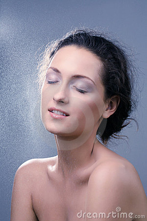Free Refreshing Royalty Free Stock Image - 10417036
