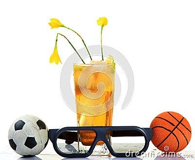 Refreshing sports