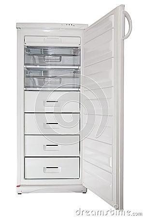 Refridgirator