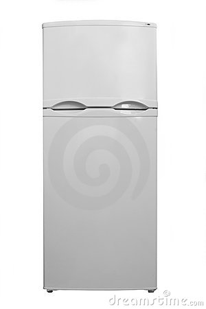 Free Refrigerator Royalty Free Stock Photo - 10597325