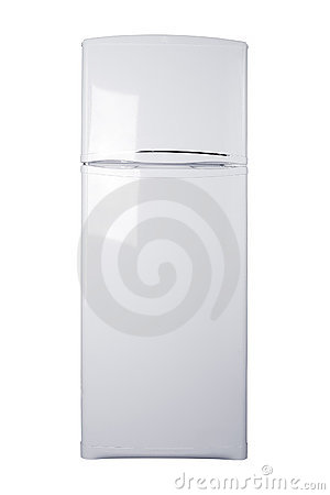 Free Refrigerator 5 Royalty Free Stock Photos - 1307408