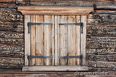 Refuge window