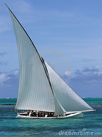 Free Regatta Boat 2 Royalty Free Stock Photo - 98025