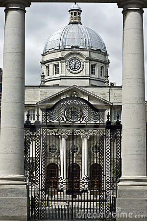 Regerings- byggnader