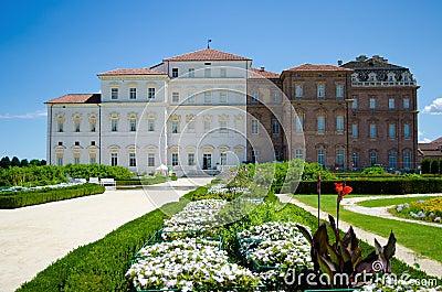 Reggia di Venaria, Italy