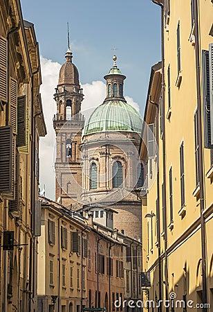 Free Reggio Emilia, Emilia Romagna, Italy Stock Photo - 40135130