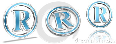 Registered Trademark Symbols