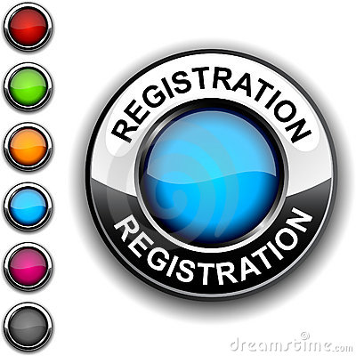 Registration button.