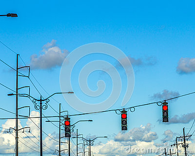 Regulamento de tráfego em América