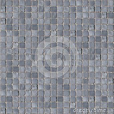 Free Regular Cobblestone Texture Royalty Free Stock Photos - 44845078