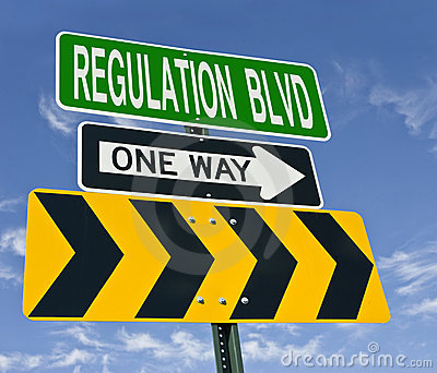 Regulation blvd