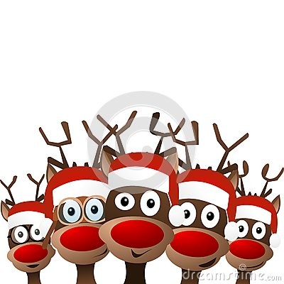 Free Reindeer Royalty Free Stock Photos - 63528748