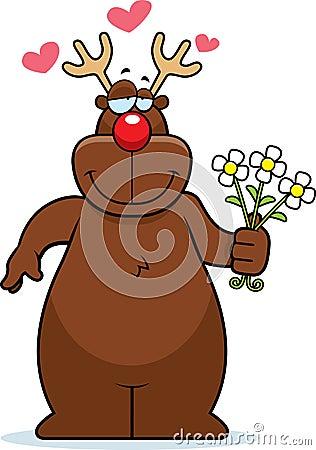 Reindeer Flowers