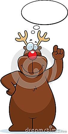 Reindeer Thinking
