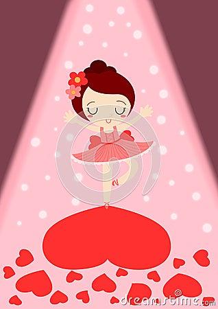 Reine des coeurs