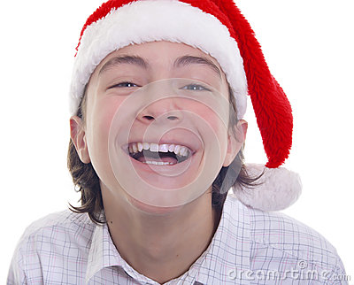 Rejoice, Christmas has come!