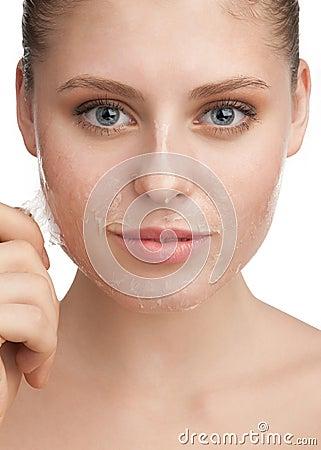 Rejuvenation of skin