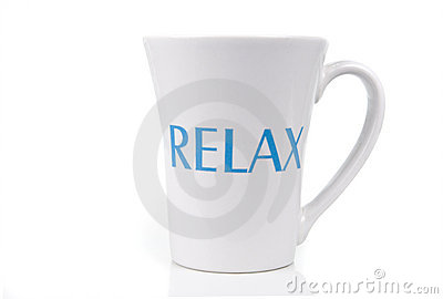 Relax cup