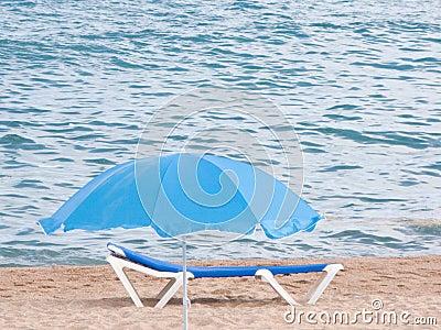 Relax on de beach