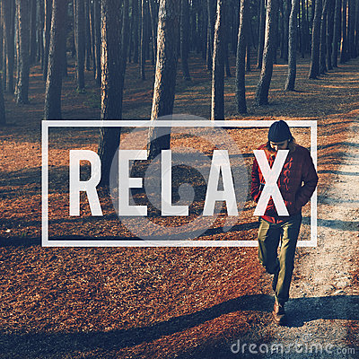 Free Relax Recreation Chill Rest Serenity Concept Royalty Free Stock Image - 74923786
