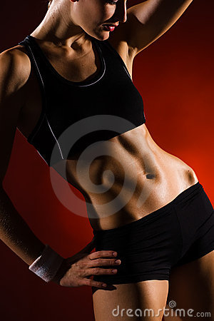 Free Relaxation After Gym Stock Photos - 17211733