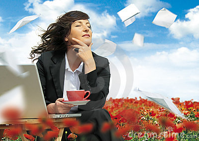 Relaxing business 17_2