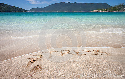 Let stress go away