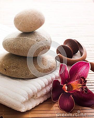 Zen wellbeing
