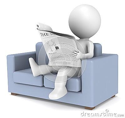 Relaxing News