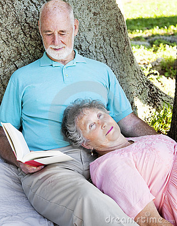 Relaxing Read