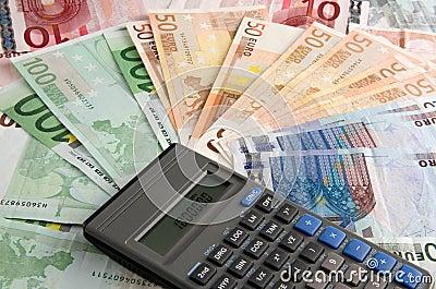 Relevé de compte financier