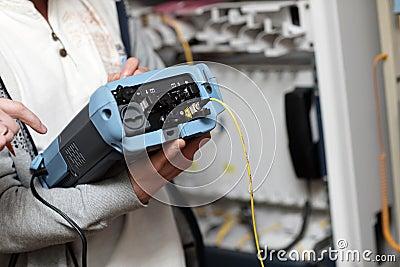 Reliability measurement