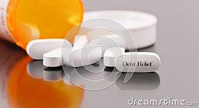 Relief From Debt