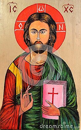 Religijna ikony