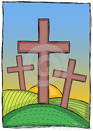 Religion - christian crosses