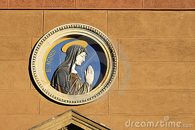 Religion decoration