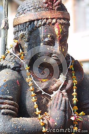 Religion Figure - Nepal
