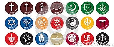 Religion Icon 1
