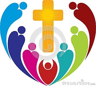 Free Religion People Logo Stock Photos - 39397133
