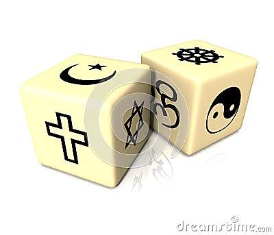 Religion s Dices