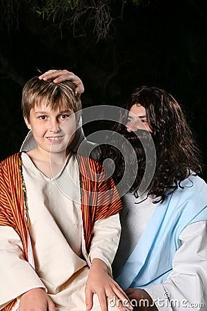 Religious actors