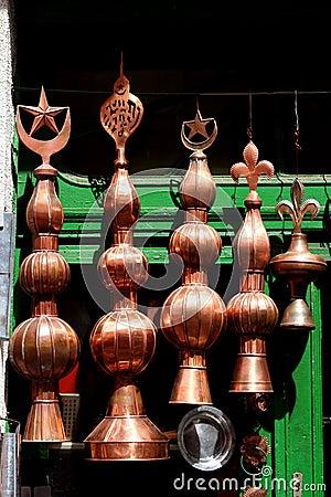 Religious Craft from Sarajevo