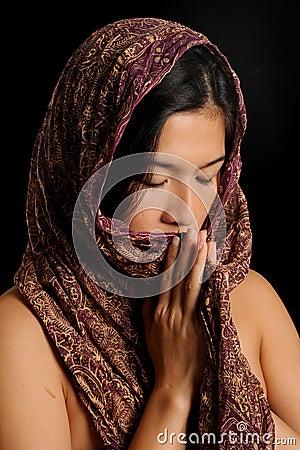 Religious devotion