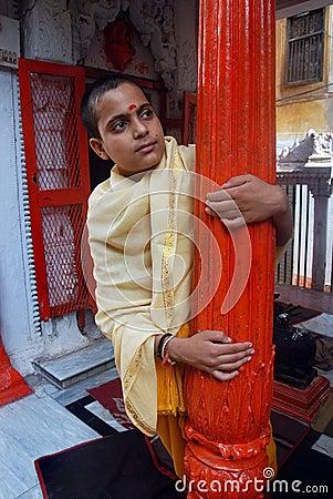 Religious Education in India Editorial Photo